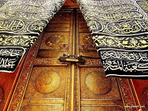 Makkah Yaad Aata Hai - Junaid Jamshed - Full HD