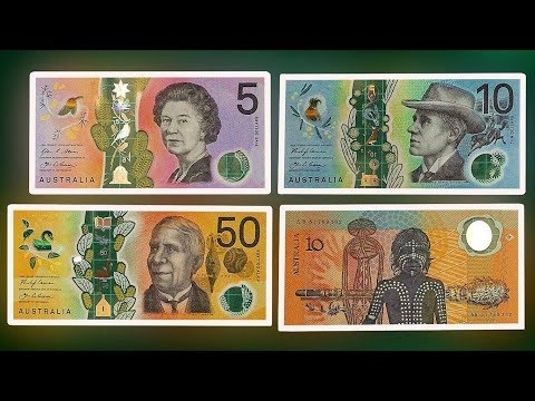 How The Australian Dollar Changed The World