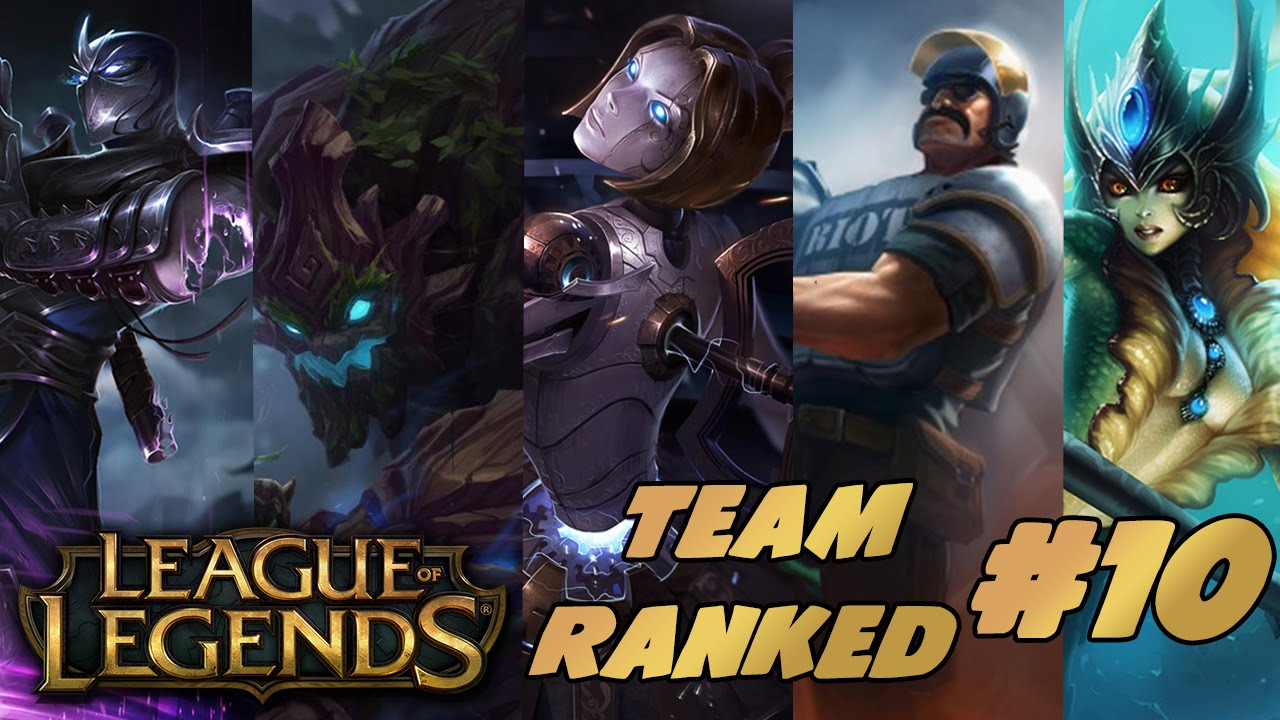 league of legends ranked team matchmaking Lolduo helps you to quickly build your team on league of legends on lolduo duo queue - flex queue - team the needs of your league games, whether ranked.