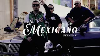A Lo Mexicano 🇲🇽 - Gera MX Feat. Robot (Video Oficial)