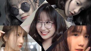 Lê Thị Khánh Huyền - Cô gái 2k4 có khuôn mặt xinh xắn, đáng yêu ❤️❤️