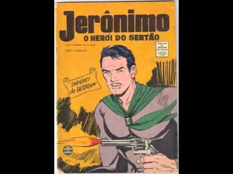 """Radionovela: """"Jerônimo"""", ep 1, Rádio Nacional (1953–1958)"""