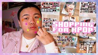 *:・゚✧ Shopping For Kpop On Korean Twitter Mercari Japan ✧・゚:*