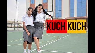 Tony Kakkar Kuch Kuch | Neha Kakkar | Dance Cover | Valentines Day | Nidhi Kumar ft. Harshita