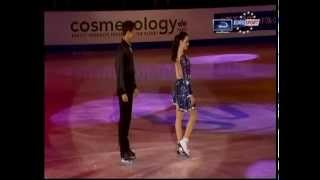 WC 2012 EX Tessa VIRTUE / Scott MOIR