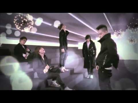[FMV] Big Bang - CAFE MV