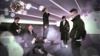 [FMV] Big Bang - CAFE MV