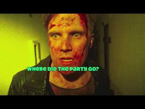 Fall Out Boy - Where Did The Party Go (lyrics)