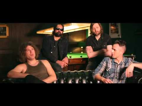 The Killers interview