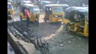 Pains, Agony & Miserable life We Live In Aba Abia State Part 8