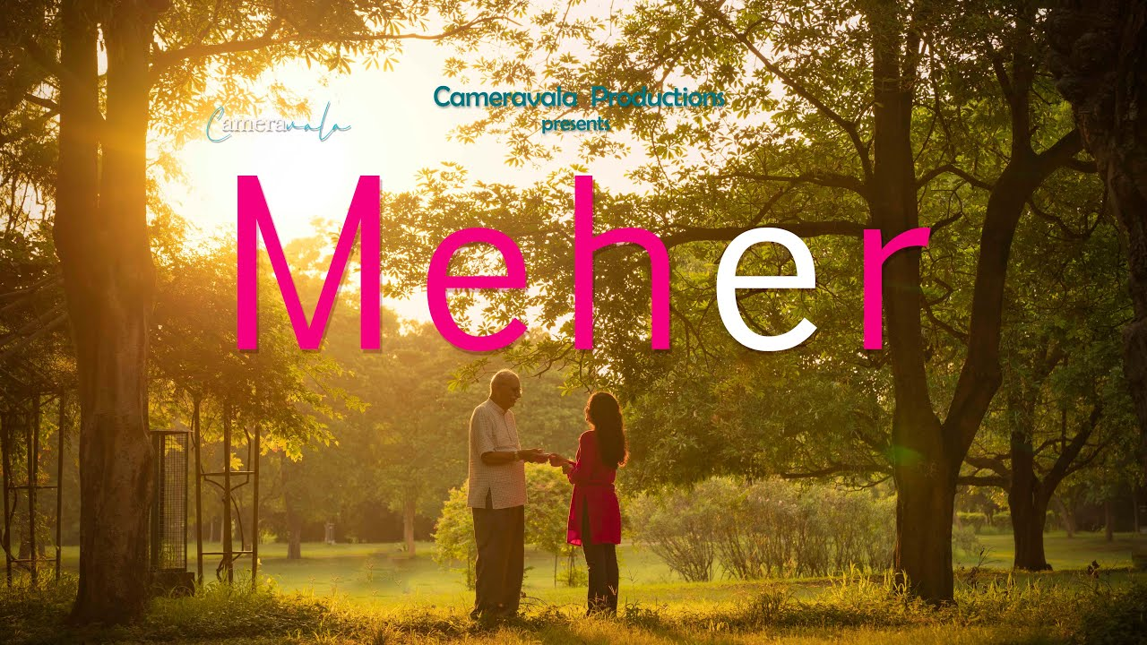 MEHER | Official Trailer | 24th Nov 2020 | MX Player | Chandra ji | Aanandpriya | Ishan  | Sameer
