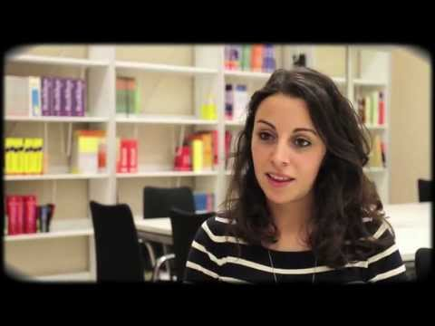 Alumni Barcelona - Toulouse Business School - Testimonios  1/2
