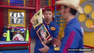 Imagination Movers - One More Book