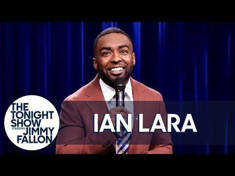Ian Lara Stand-Up