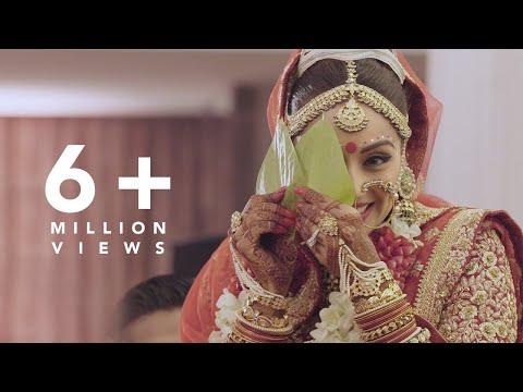 Bipasha & Karan's Wedding Film
