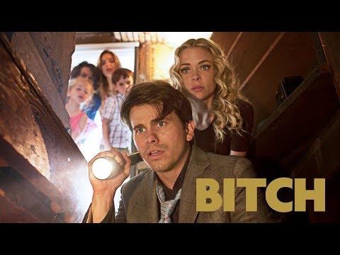 Bitch   Movie Trailer 2017
