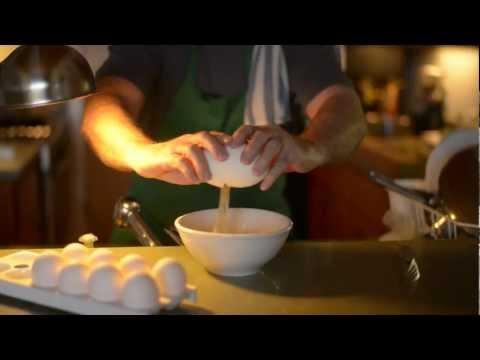 Goose Egg Omelet HowTo