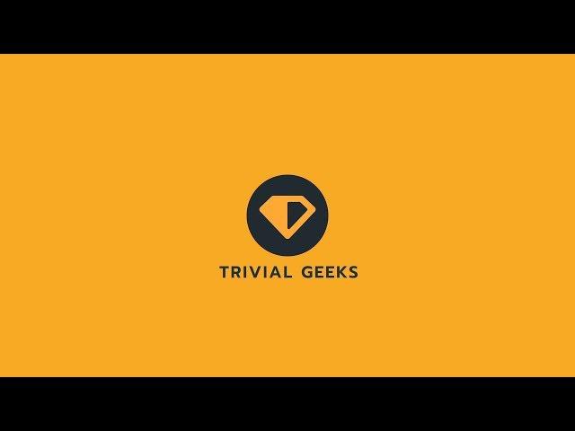 What Is Trivial Geeks?