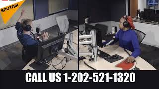 2020 Election: Who Will be the First Big Names to Announce? | Call-In Now @ 202-521-1320!