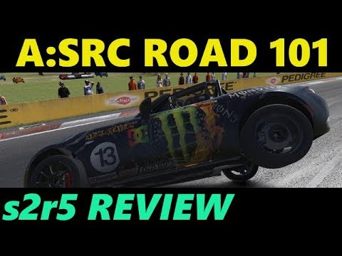 s2r5 Bathurst REVIEW