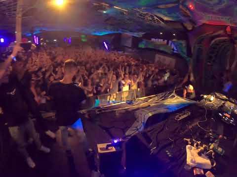 Neelix & Friends @ LKA Stuttgart 2019