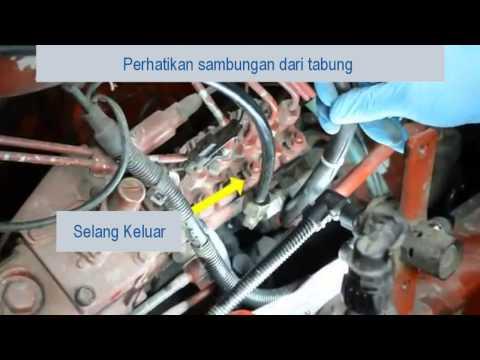 TUNAP 127 : Pembersih Injektor Diesel