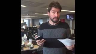 Destaques da BBC Brasil - 24.05.2016