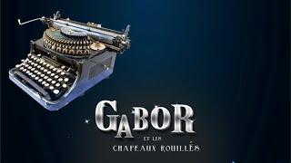 # GELCR - Lettre à Gabor
