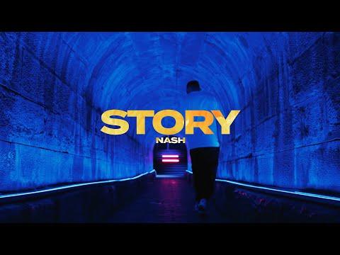 NASH - STORY (prod. by Avo)