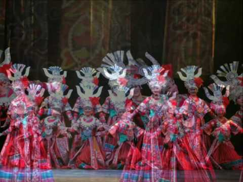 Wind of Colorful Guizhou Performance