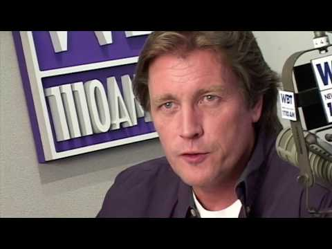 Hope Stout Radio Interview  With WBT Radio - Keith Larson Dec, 2003