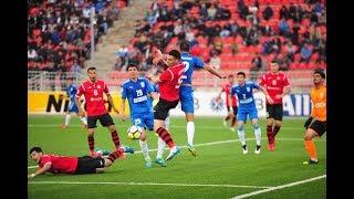 FC Istiklol 2-3 Altyn Asyr (AFC Cup 2018: Group Stage)