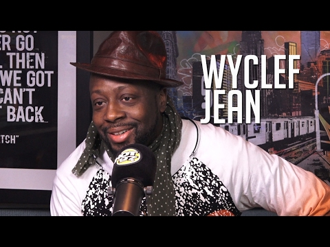 Wyclef shares what needs to happen for a Fugees Reunion & why Bernie Sanders would have beat Trump
