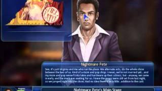 CSI NY game playthrough 12.wmv