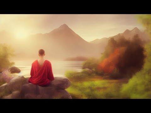 Incredibly Relaxing Meditation Music with Binaural Beats