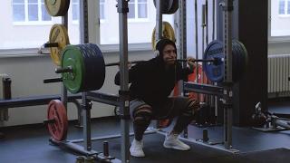 DREPÍKY STAREJ MATERE | Jak dřepovat | Stretching | Tipy