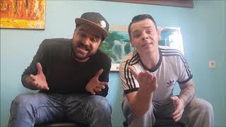 Marco Wagner & Christopher Katritschenko - Wal meina so kla is ! (Ala bin Parodie)