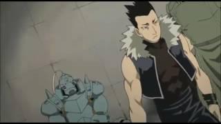 Fullmetal Alchemist Brotherhood AMV(Dance With The Devil Tonight)