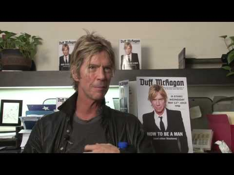 """GUNS N' ROSES ANNOUNCE """"NOT IN THIS LIFETIME"""" TOUR DATES, DUFF ON GETTING OVER ISSUES"""