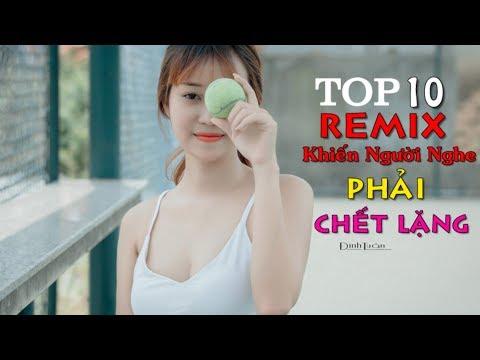 top 10 bài nhạc trẻ remix hay nhất 2018 Gây Nghiện | Nonstop Việt Mix | lk nhạc trẻ DJ mới (p1)