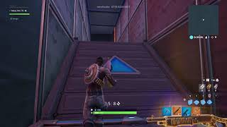 Fortnite M apa to improve the aim-MrDaRk75