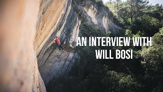 An Interview with Will Bosi