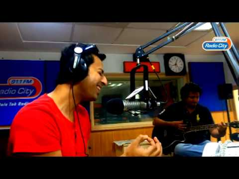 ‪‎Astagfirullah Salim Sulaiman's Exclusive Song Only On Radio City 91.1 FM | Mumbai