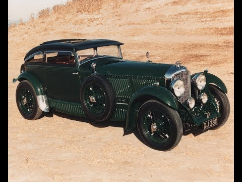 Great Cars: BENTLEY