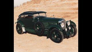 Great Cars: BENTLEY