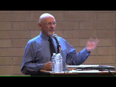 James Garbarino: Aggression Leads to Violence - YouTube