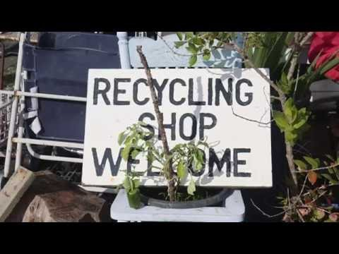 Auckland's Community Recycling Centres | Auckland Council