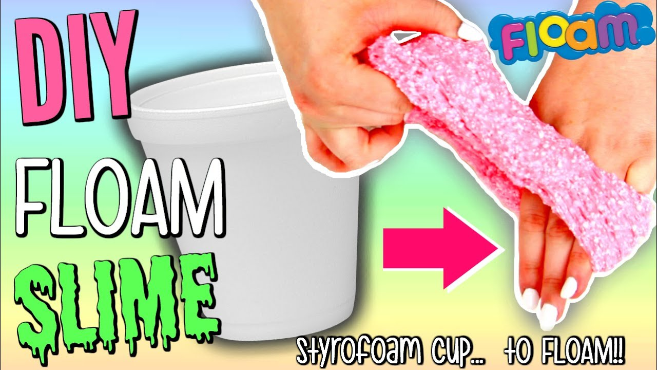 Cool household items to put in slime house plan 2017 for Fun stuff to make with household items