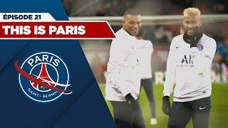 THIS IS PARIS - EPISODE 21 (ENG 🇬🇧)