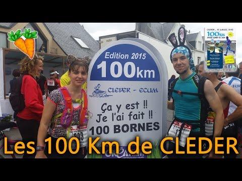 Double record aux 100 Km de Cleder !